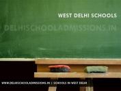 West Delhi Schools