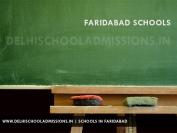 Faridabad Schools