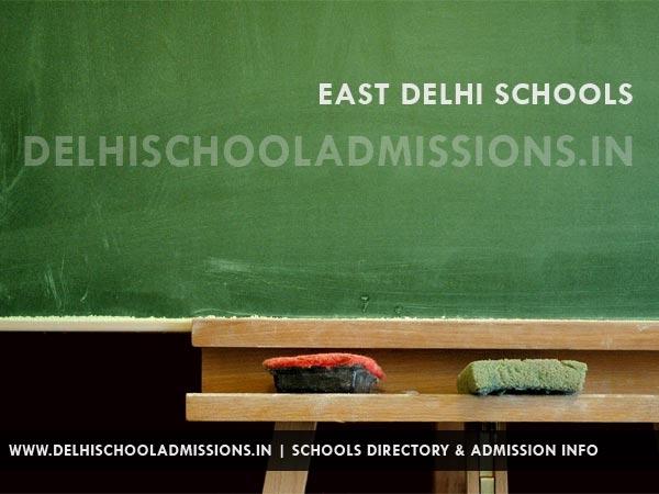 Rishabh Public School, Mayur Vihar