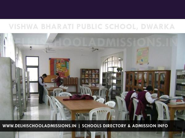 Vishwa Bharati Public School,Dwarka