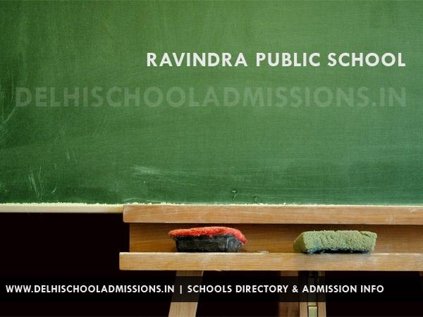 Ravindra Public School