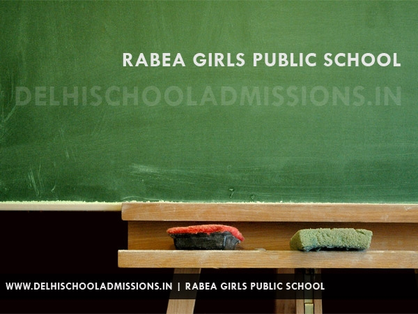 Rabea Girls Public School