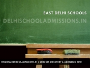 St. Paul East Delhi Public School, Vinod Nagar