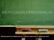 Cozy Cot Special School, Dwarka