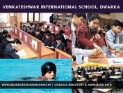 Venkateshwar International School Dwarka