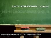 Amity International School Ghaziabad