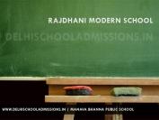Rajdhani Modern School