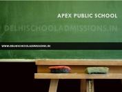 Apex Public School
