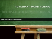 Yuvashakti Model School