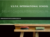 V.S.P.K. International School