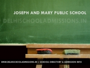 Joseph And Mary Public School
