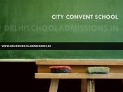 City Convent School