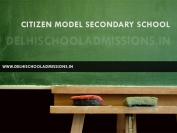 Citizen Model Secondary School