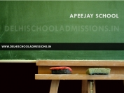 Apeejay School Saket