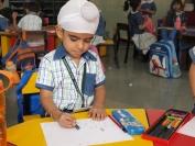 Delhi Public School - DPS - Vasant Kunj