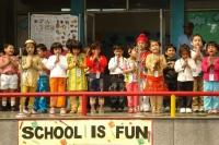 Delhi Public School - DPS - R.K. Puram