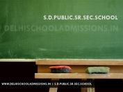 S.D.Public.Sr.Sec.School