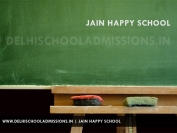 Jain Happy School