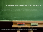Cambridge Preparatory School